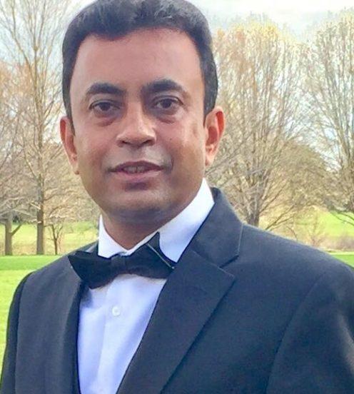 USCIS Doctor Dr. Sanjay P. Patel